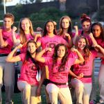 OC Pink Out