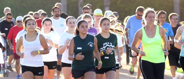 8th Annual OC Labor Day 3-mile Run/Walk
