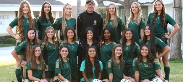 Ontario Christian girls soccer reaches new heights