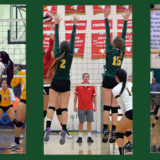 Girls Volleyball advances to CIF playoffs as #8 seed!