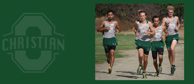 Boys Cross Country moves to #7 in CIF